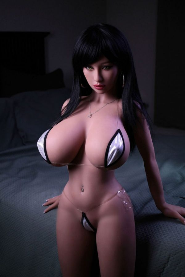 140cm 4ft7 Ncup TPE Sex Doll Cora Amodoll