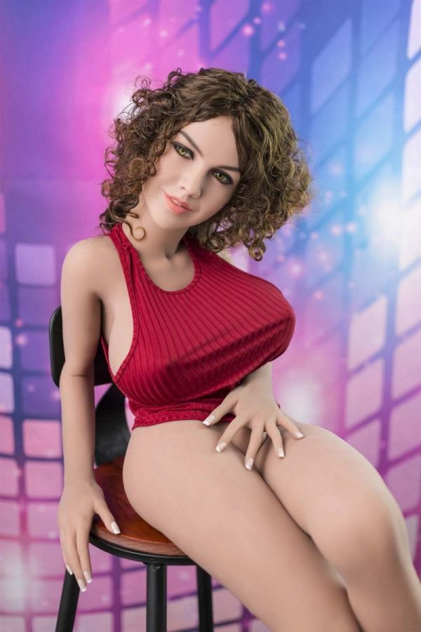 140cm 4ft7 Ncup TPE Sex Doll Daisy Amodoll