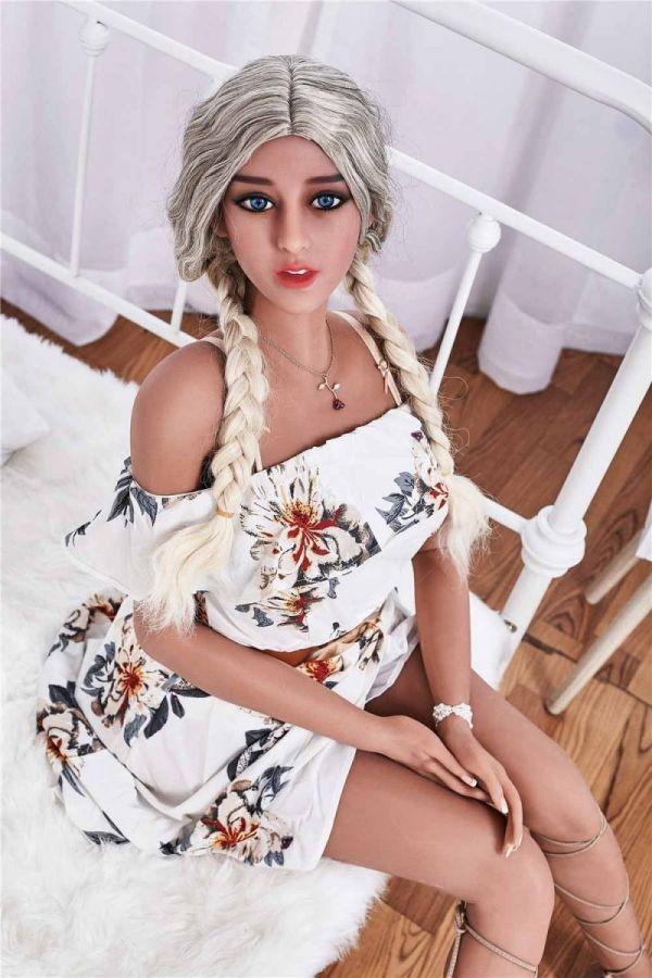 169cm 5ft7 Gcup TPE Sex Doll Celiana Amodoll