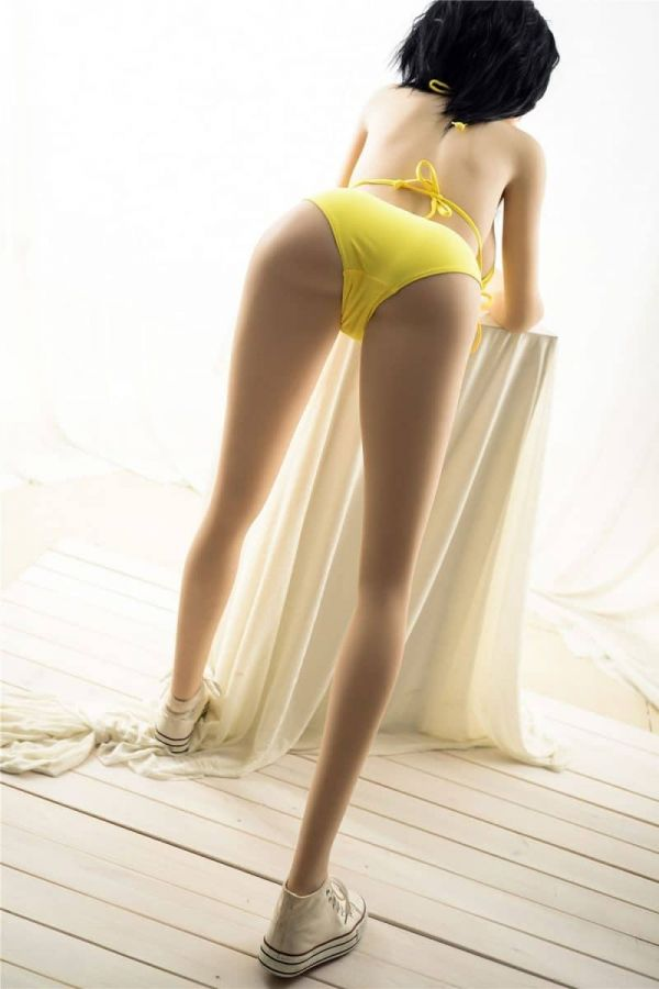 169cm 5ft7 Gcup TPE Sex Doll Hellani Amodoll