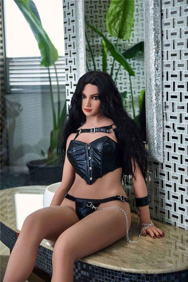 168cm 5ft6 Fcup TPE Sex Doll Hellena Amodoll