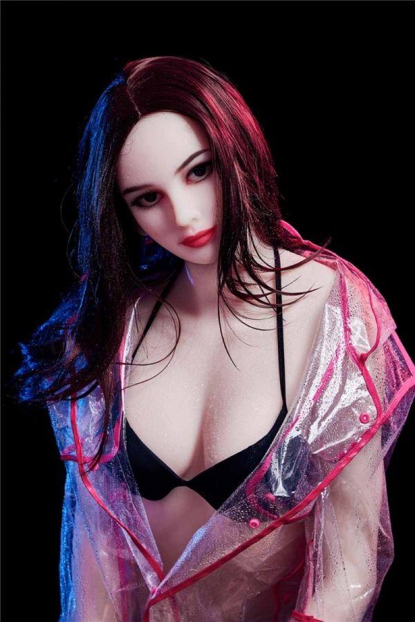 168cm 5ft6 Fcup TPE Sex Doll Hellenor Amodoll