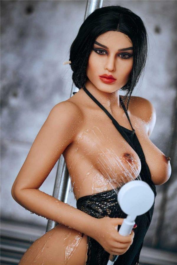 163cm 5ft4 Ecup TPE Sex Doll Yaelelin Amodoll