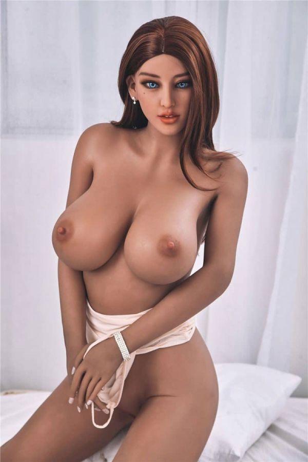 163cm 5ft4 Icup TPE Sex Doll Celiliya Amodoll