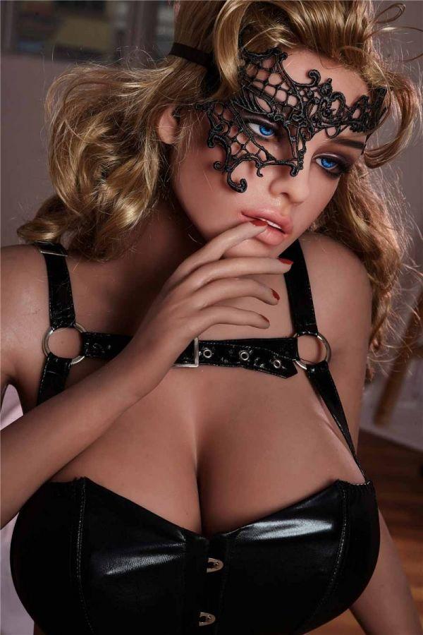 163cm 5ft4 Icup TPE Sex Doll Doria Amodoll
