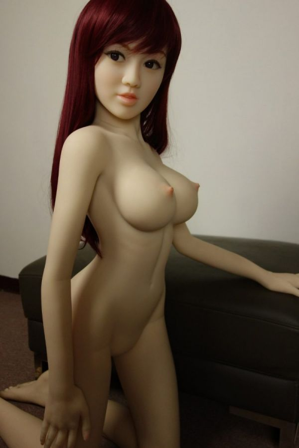 146cm 4ft9 Dcup TPE Sex Doll Lilian Amodoll