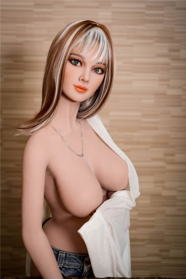 157cm 5ft2 Jcup TPE Sex Doll Mignon Amodoll