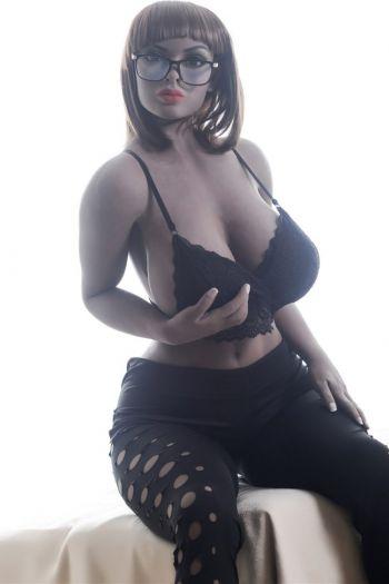 158cm 5ft2 Lcup TPE Sex Doll Phyllis Amodoll