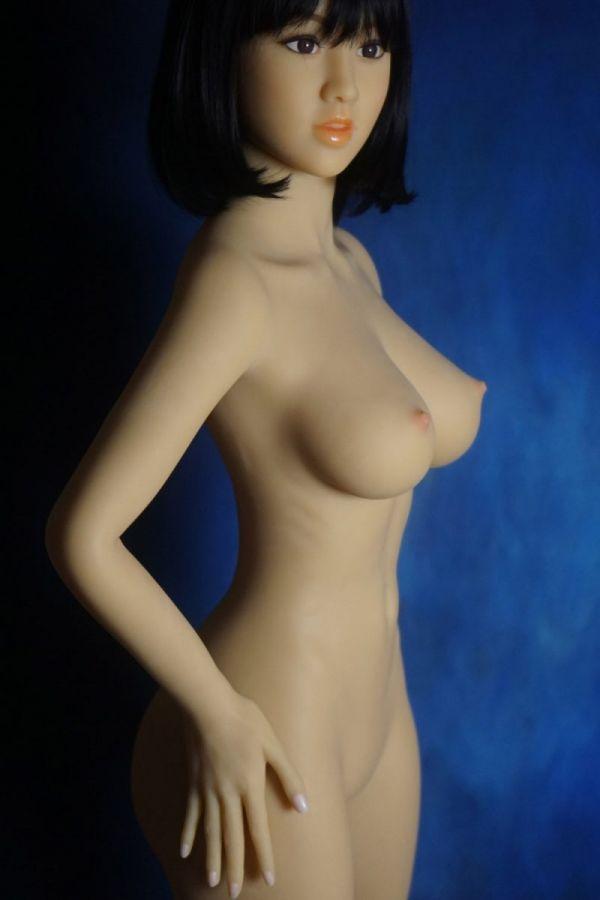 150cm 4ft11Medium Breasts Lifelike Sex Doll  Amanda