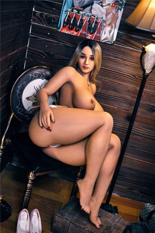 158cm 5ft2 Lcup TPE Sex Doll Rosalind Amodoll