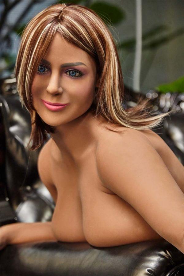 158cm 5ft2 Lcup TPE Sex Doll Tess Amodoll