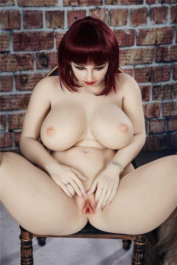 158cm 5ft2 Lcup TPE Sex Doll Veromca Amodoll