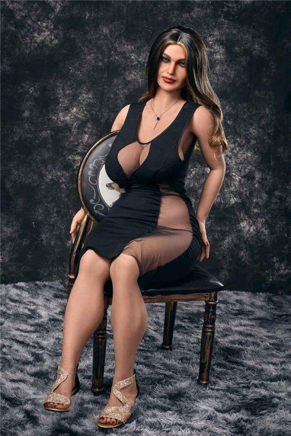 158cm 5ft2 Lcup TPE Sex Doll Vita Amodoll