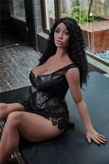 158cm 5ft2 Lcup TPE Sex Doll Zona Amodoll