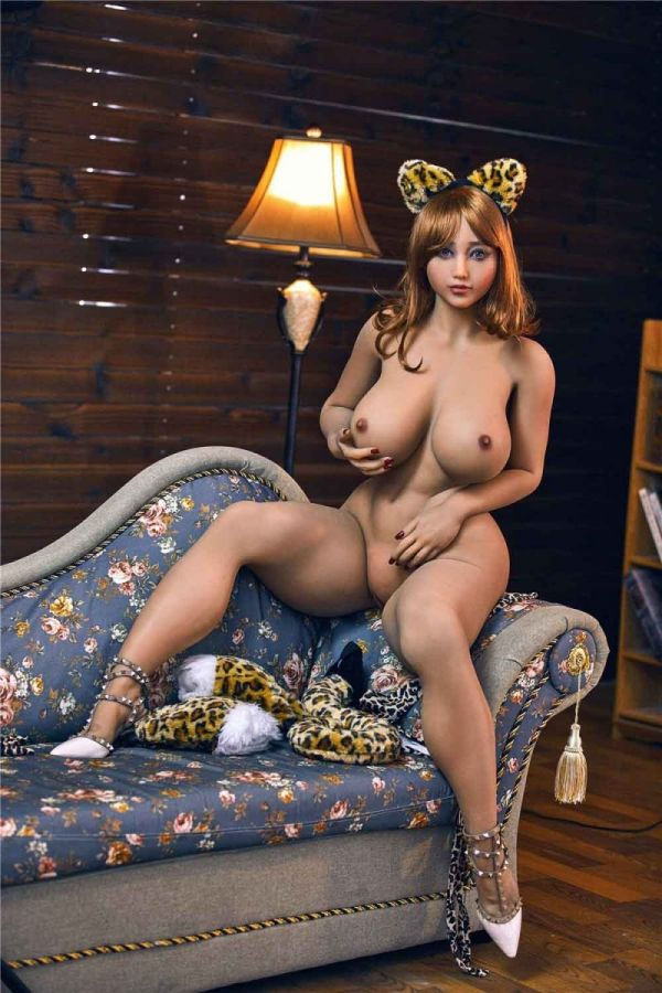 158cm 5ft2 Lcup TPE Sex Doll Zoom Amodoll