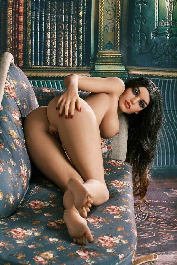 159cm 5ft2 Gcup TPE Sex Doll Arabela Amodoll