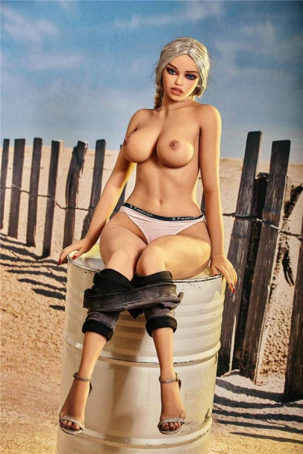 159cm 5ft2 Gcup TPE Sex Doll Cara Amodoll