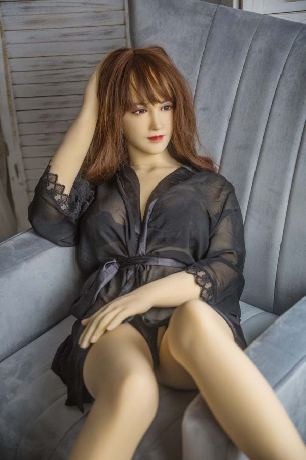 158cm 5ft2 Sexy Large Breasts Love Doll For Sale Shina