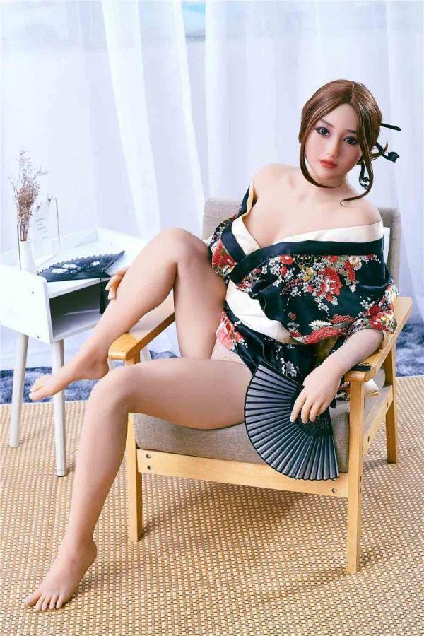 159cm 5ft2 Gcup TPE Sex Doll Leila Amodoll