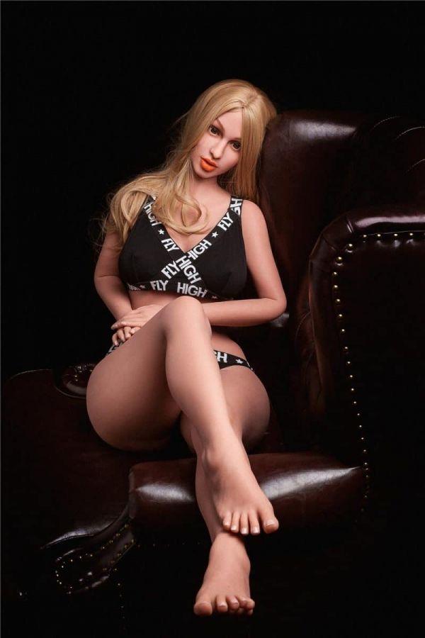 160cm 5ft3 Gcup TPE Sex Doll Annus Amodoll