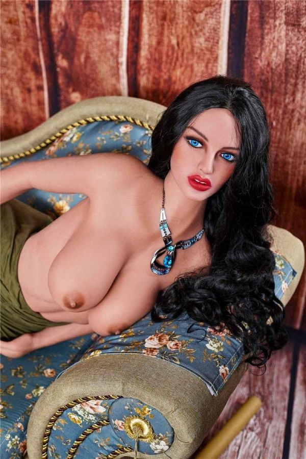 160cm 5ft3 Gcup TPE Sex Doll Annzel Amodoll