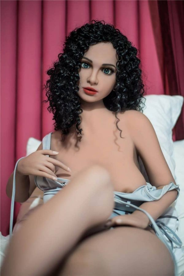 160cm 5ft3 Gcup TPE Sex Doll Loreina Amodoll