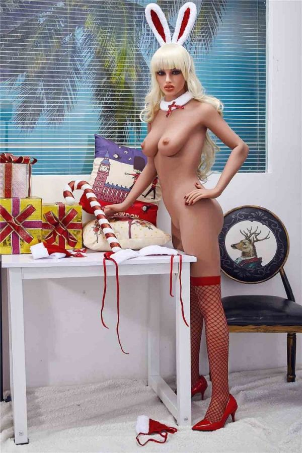 163cm 5ft4 Ecup TPE Sex Doll Ayania Amodoll