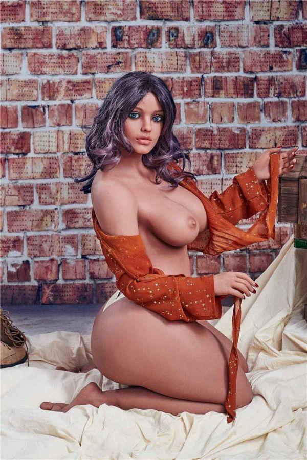 156cm 5ft1 Hcup TPE Sex Doll Naomi Amodoll