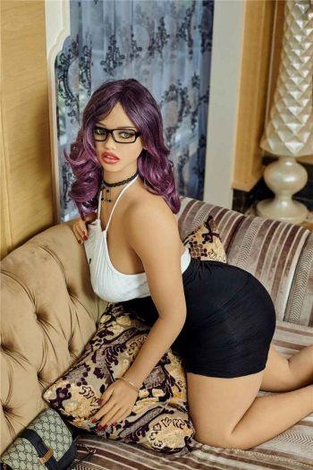 156cm 5ft1 Hcup TPE Sex Doll Madge Amodoll