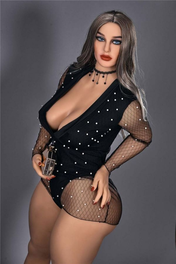 156cm 5ft1 Hcup TPE Sex Doll Marcia Amodoll