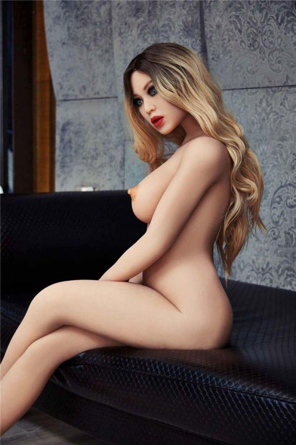 169cm 5ft7 Gcup TPE Sex Doll Akosha Amodoll