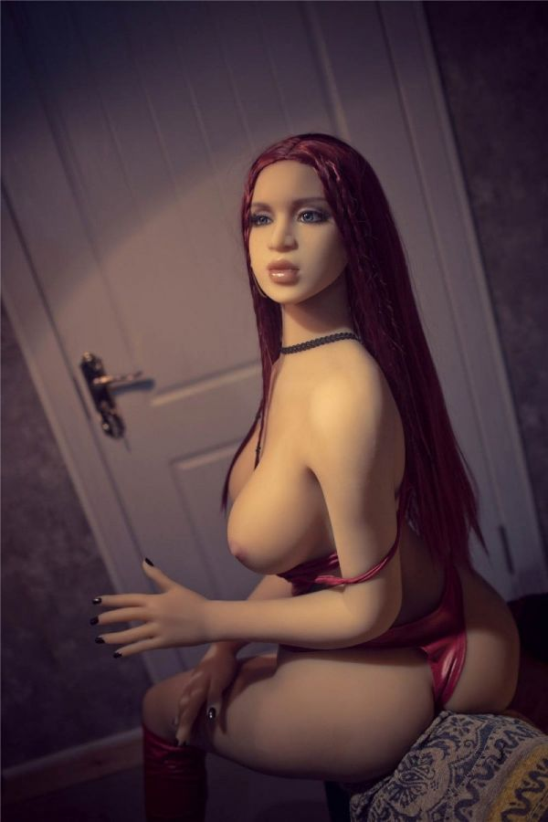 170cm 5ft7 Ecup TPE Sex Doll Edana Amodoll