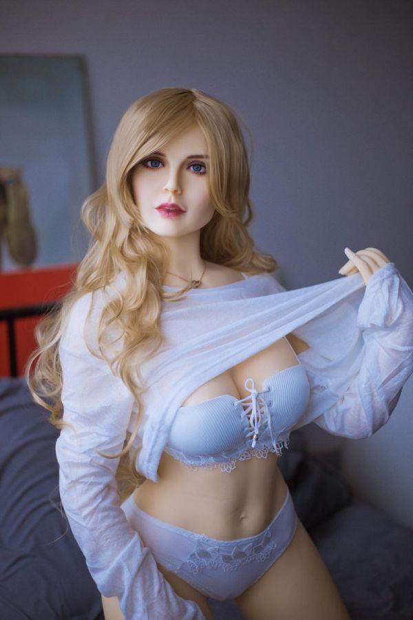 170cm 5ft7 Ecup TPE Sex Doll Elfa Amodoll