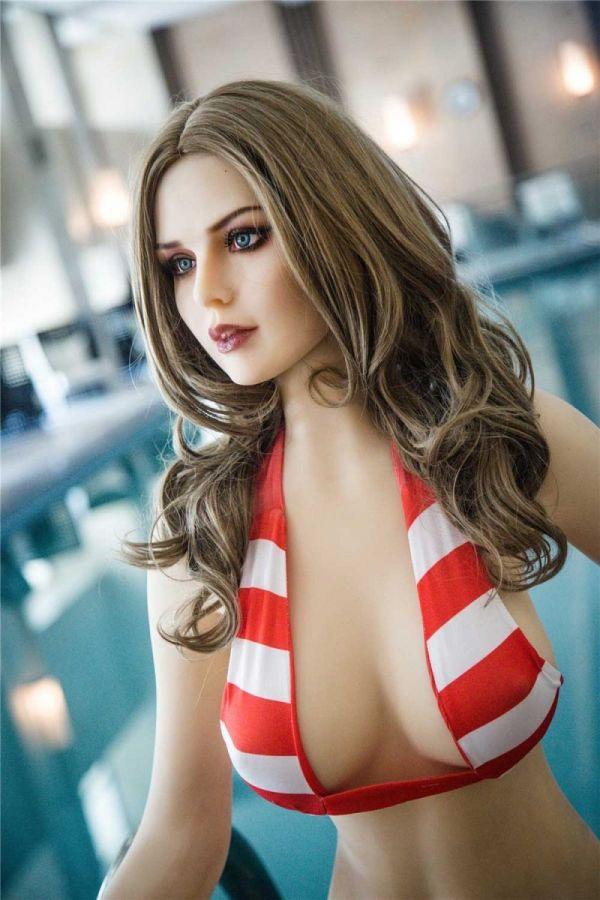 170cm 5ft7 Ecup TPE Sex Doll Ilana Amodoll