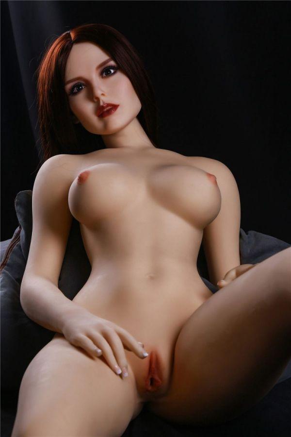 170cm 5ft7 Ecup TPE Sex Doll Ileana Amodoll