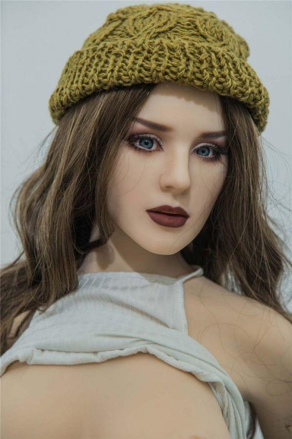 170cm 5ft7 Ecup TPE Sex Doll Imelda Amodoll