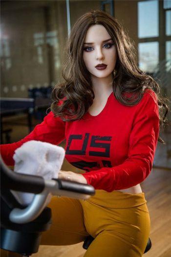 170cm 5ft7 Ecup TPE Sex Doll Ivonne Amodoll