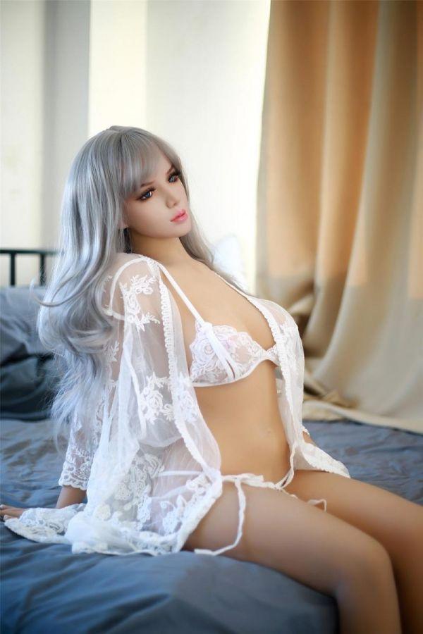 170cm 5ft7 Ecup TPE Sex Doll Jayma Amodoll