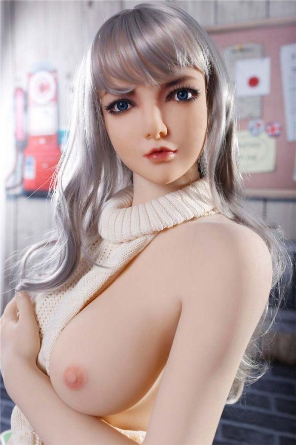 170cm 5ft7 Gcup TPE Sex Doll Latasha Amodoll