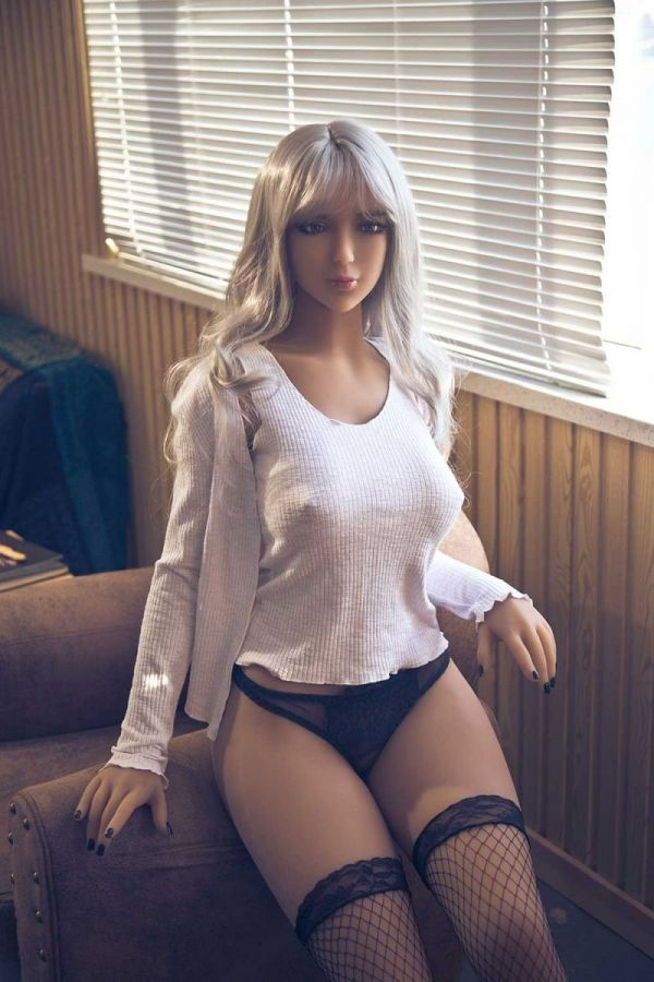 170cm 5ft7 Hcup TPE Sex Doll Jamal Amodoll
