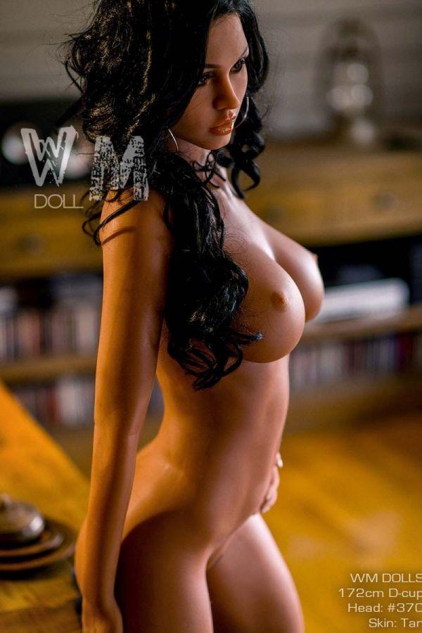 172cm 5ft8 Dcup TPE Sex Doll Winnie Amodoll