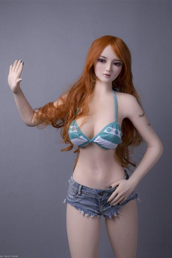 170cm 5ft7 Hcup TPE Sex Doll Susanna Amodoll