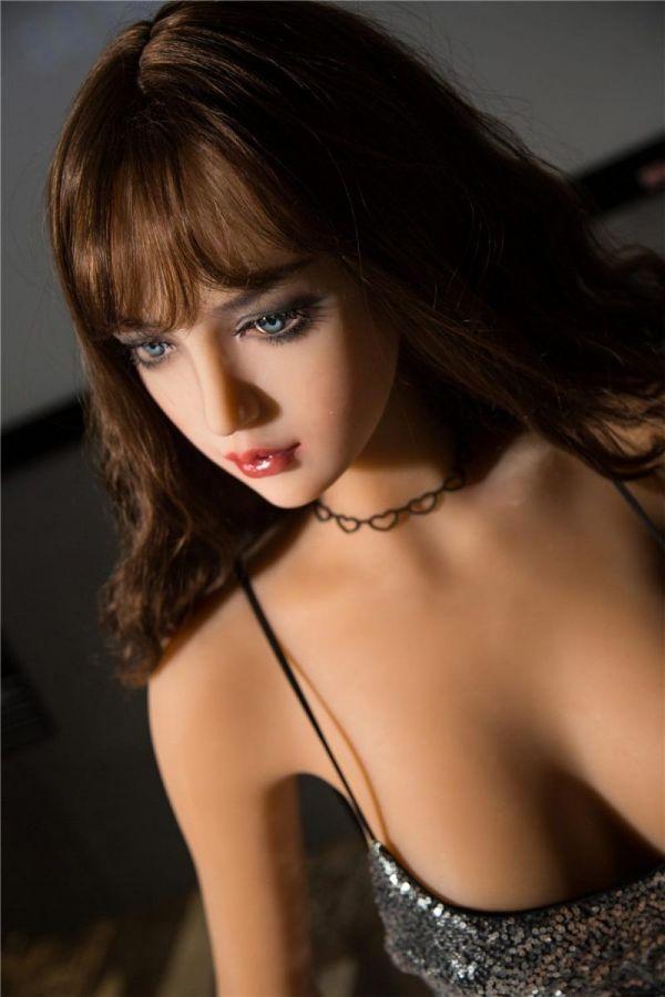 170cm 5ft7 Hcup TPE Sex Doll Akemi Amodoll