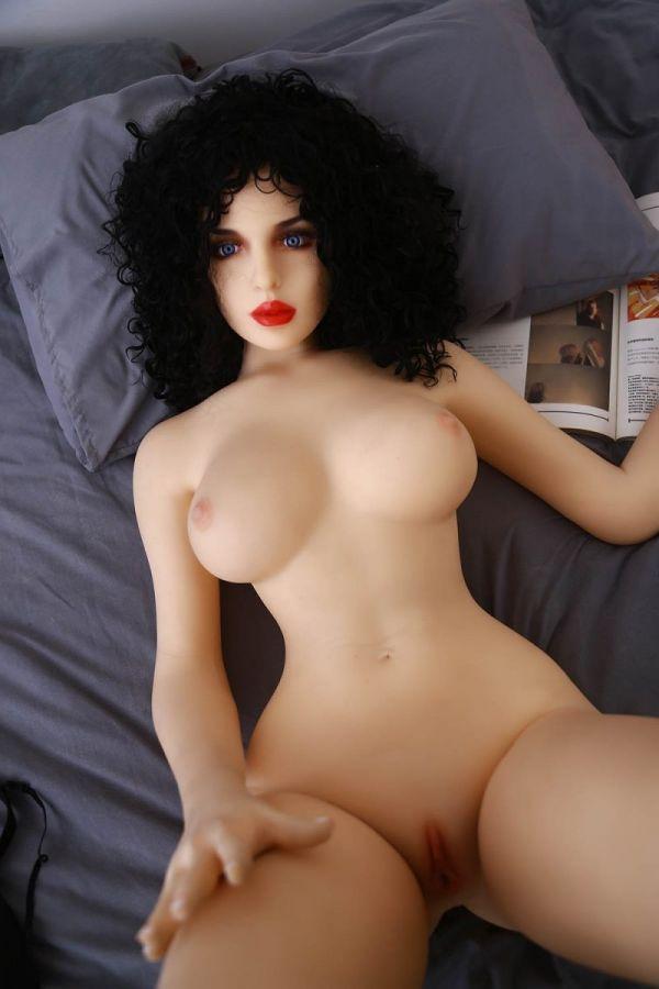 170cm 5ft7 Hcup TPE Sex Doll Alannis Amodoll