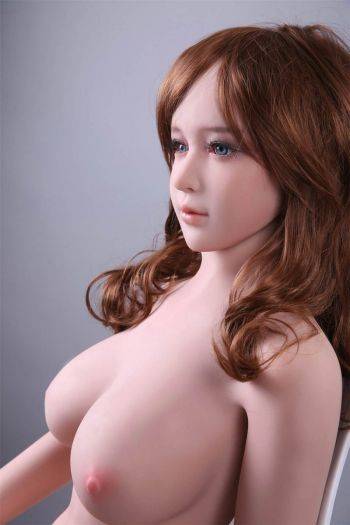 158cm 5ft2 Life-sized Realistic TPE Sex Doll Reagan