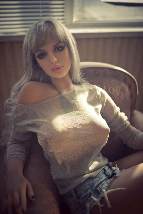 170cm 5ft7 Hcup TPE Sex Doll Alberta Amodoll