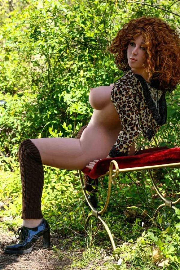 135cm 4ft5 Gcup TPE Sex Doll Cindy Amodoll