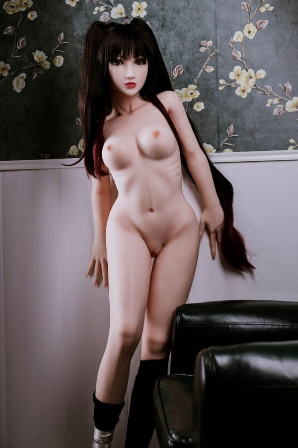 150cm 4ft11 Dcup Silicone Sex Doll Jaylyn Amodoll