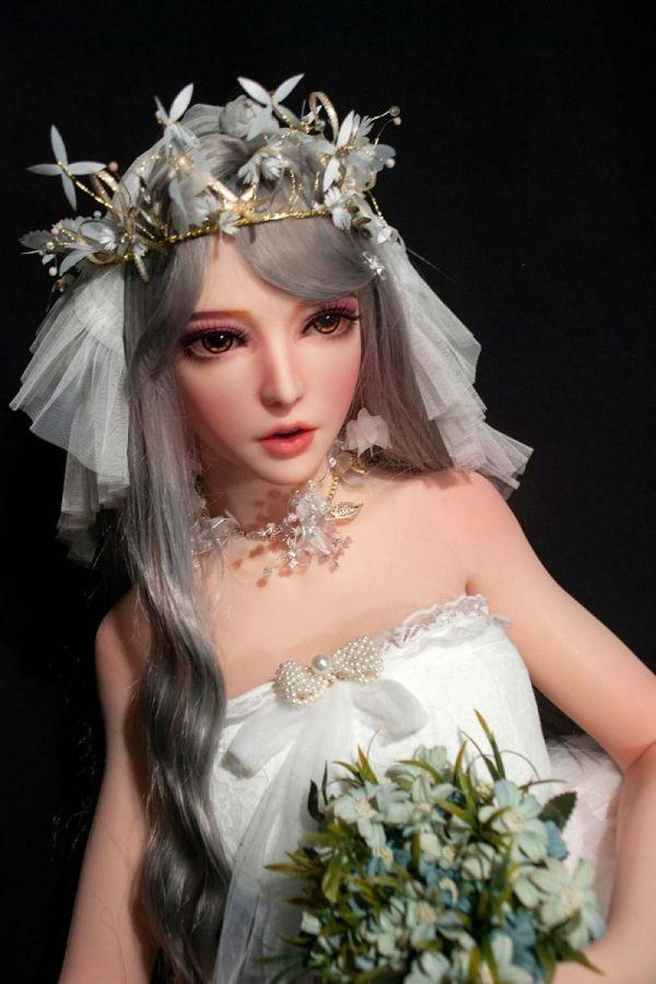 150cm 4ft11 Fcup Silicone Sex Doll Yoshida Ayumi Amodoll