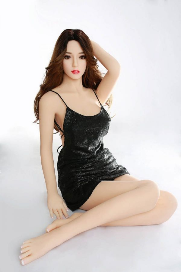168cm 5ft6 Fcup TPE Sex Doll Dania Amodoll